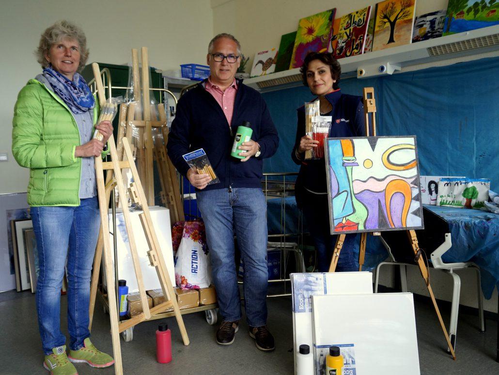 Spenden KunstprojektApril2017